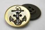 金属系ボタン通販N-47